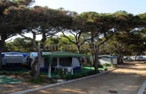 Campsite Voramar