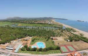 Campsite Playa Brava