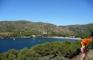 Campsite Ciutat de Vacances Cala Montjoi