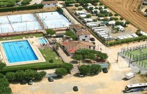 Campsite Vila Village