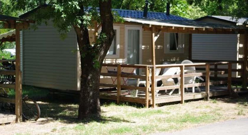 Campsite Parc Bellevue