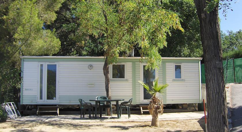 Campsite Panoramic Saint Jean