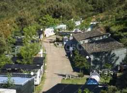 Campsite Riomalo