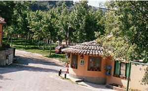 Campsite El Puente
