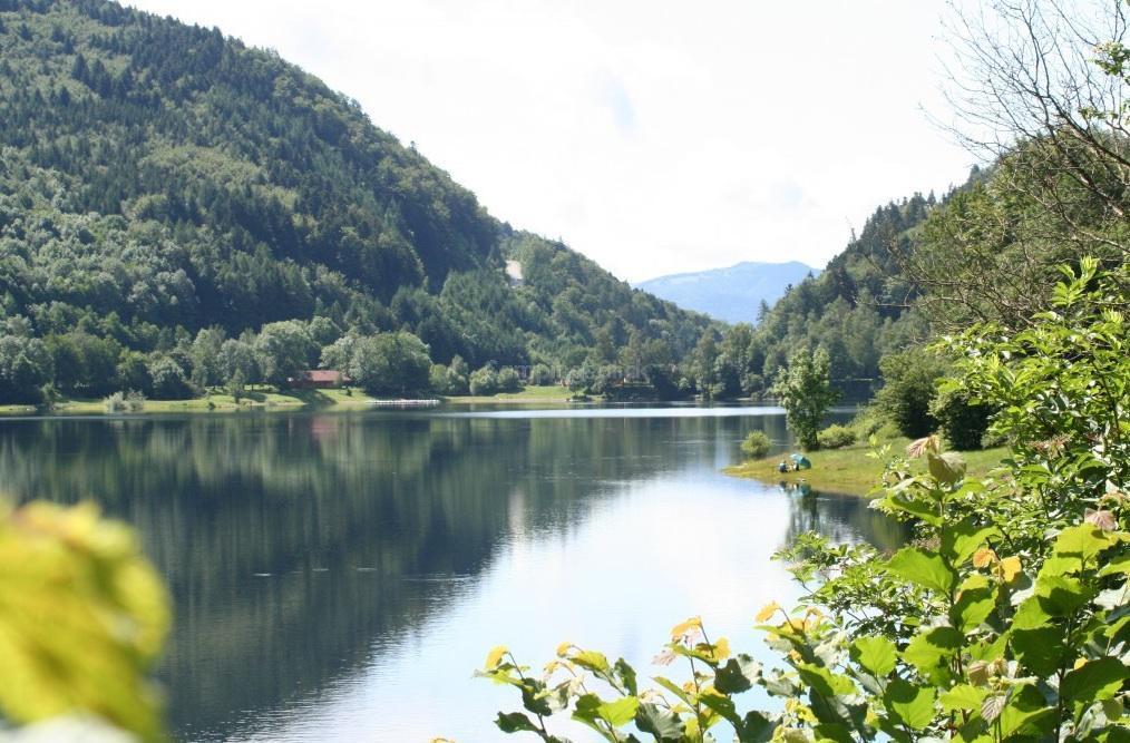 Campsite Le Schlossberg