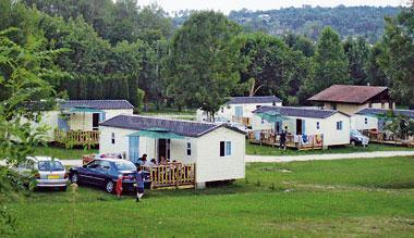 Campsite Municipal Le Pontillou