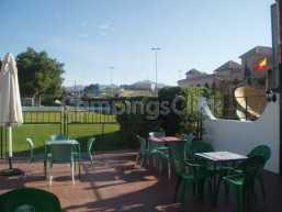 Campsite Fuengirola