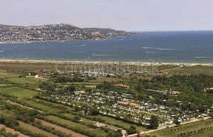 Campsite Rubina Resort