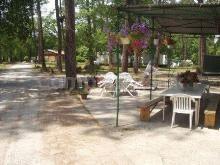 Campsite La Hure