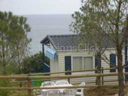 Campsite Cala Gogo