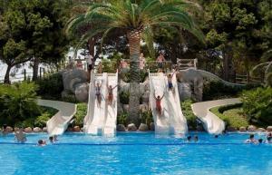 Playa Montroig Campsite Resort