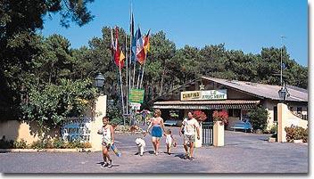 Campsite Le Truc Vert