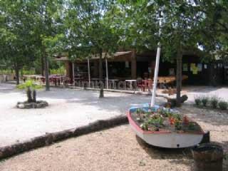 Campsite Les Ecureuils