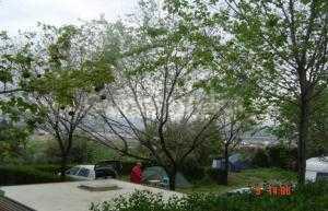 Campsite Granada
