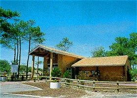 Campsite Le Pin Sec