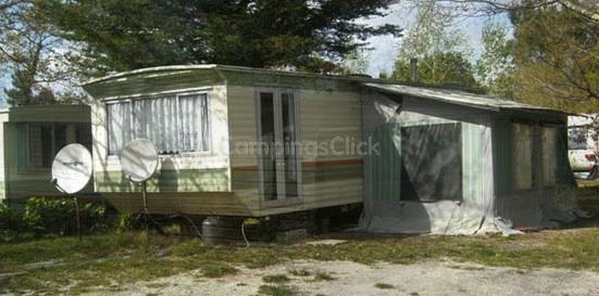 Campsite Le Ranch