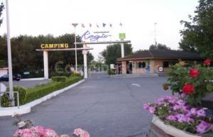 Campsite Regio