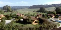 Campsite Le Cabri