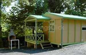 Igueldo Campsite