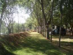 Campsite La Pesquera