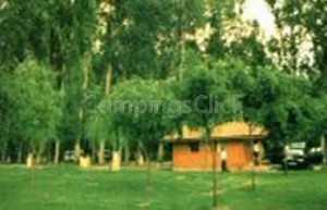 Campsite La Chopera