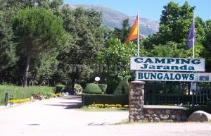 Campsite Jaranda