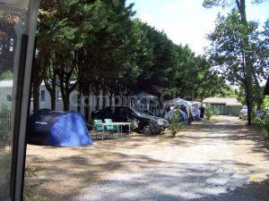 Campsite Le Tuc