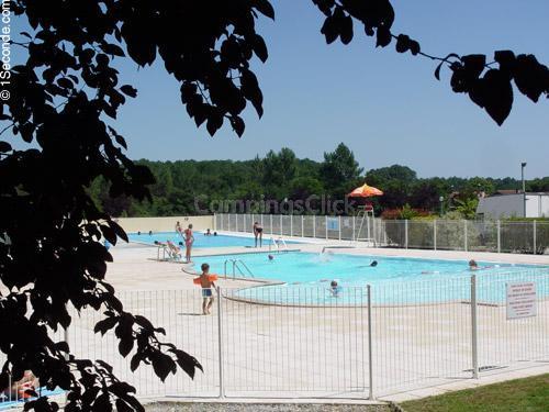 Campsite municipal La Lette Fleurie