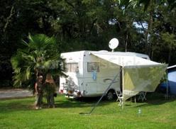 Campsite aire naturelle Le Vieux Platane