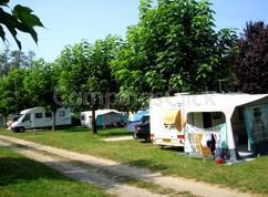Campsite Percabot