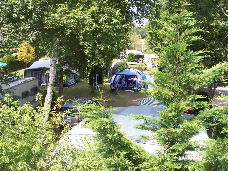 Campsite Les Bruyères