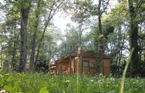 Campsite Sierra de Francia