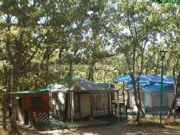 Campsite Naturaleza