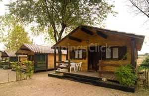 Campsite Arco Iris