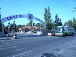 Campsite Alpha