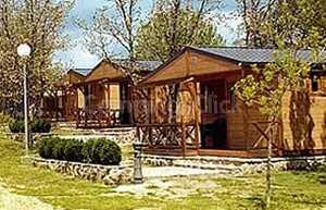 Campsite Pico de la Miel