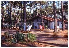 Campsite Le Moisan