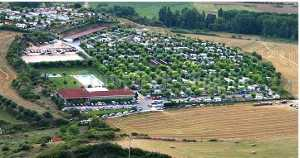 Campsite Lizarra