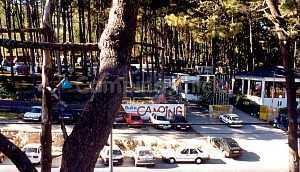 Campsite Ruta Finisterre