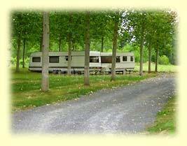 Campsite A La Ferme Du Moulin