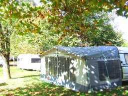 Campsite Prado Verde
