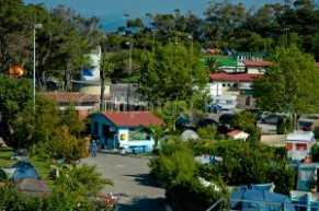 Campsite Cabo Mayor
