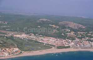 Campsite La Sirena