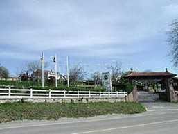 Campsite Santillana