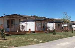 Campsite El Molino