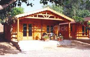 Campsite Fuente de Regrustan