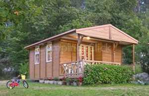 Campsite El Helguero