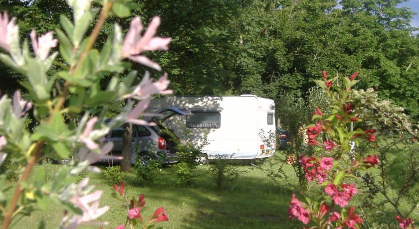 Campsite Intercommunal La Bageasse