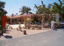 Campsite Benisol