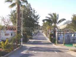 Campsite Bahia de Santa Pola